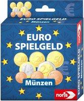 Noris Spielgeld Münzen