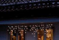 Hellum LED-Verlängerungs-Set für Eislichtvorhang (555349)