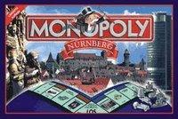 Winning Moves Monopoly Nürnberg