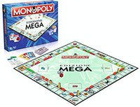 Winning Moves Monopoly Mega Edition