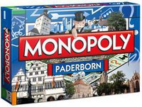Winning Moves Monopoly Paderborn