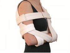 John Gilchrist Bandage  Gr. XXL