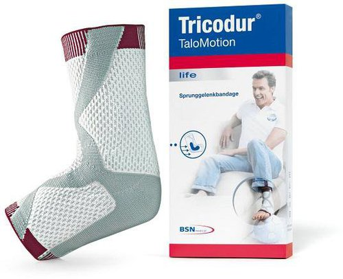BSN medical Tricodur TaloMotion links Gr. 1 / XS