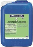 BODE Mikrobac Food Konzentrat (5 L)
