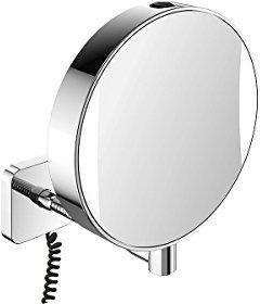 Emco LED Rasier- Kosmetikspiegel (rund)