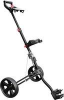The Masters Golf 2-Rad Junior-Trolley