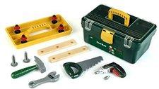 Theo Klein Bosch Werkzeug Box mit Ixolino (8305)