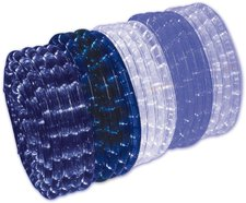 Heitronic Lichtschlauch 18 Meter blau