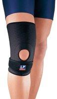 LP Supports Kniebandage gegen den vorderen Knieschmerz 719CA
