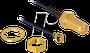 DeLock Antennenkabel RP-SMA/I-PEX 50cm (88408)
