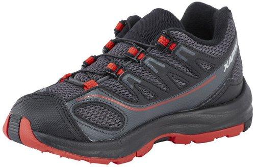 Salomon XA Pro 2 K asphalt/black/bright red