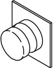 Jado Geometry Wandhalter (Chrom, F1399AA)