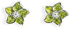 Heartbreaker Silberstecker grün (LD FG 26 GR)