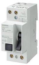 Siemens FI-Schutzschalter 5SM36146