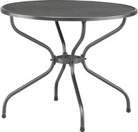Kettler Kettlotherm-Tisch Ø 90 cm (Streckmetall)