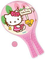Mondo Beach Ball Hello Kitty