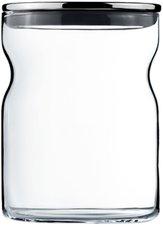 Georg Jensen Glas Container Alfredo mit Deckel 750 ml