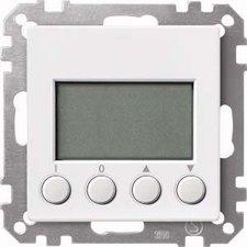 Merten Info-Display, polarweiß (MEG6250-0419)