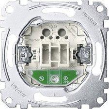 Merten Taster-Einsatz mit Orientierungslicht MEG3560-0000