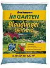 Beckmann Blaudünger spezial 5kg