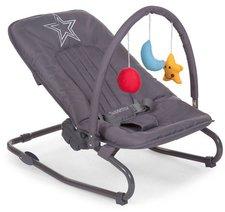 Childwood Childwheels Rocker Babywippe mit Spielbogen