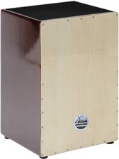 XDRUM Cajon Brown Wood