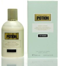 Dsquared2 Potion for Woman Body Lotion (200 ml)