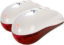 Tecnovita YV05 V-bell Vibration Dumbbells