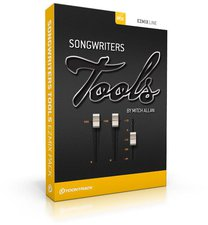 Toontrack EZmix Songwriters Tools Pack