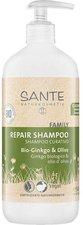 Sante Family Kur Shampoo Bio-Ginkgo & Olive (500 ml)