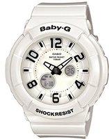Casio Baby-G white (BGA- 132- 7BER)