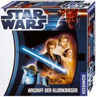 Kosmos Star Wars Angriff der Klonkrieger