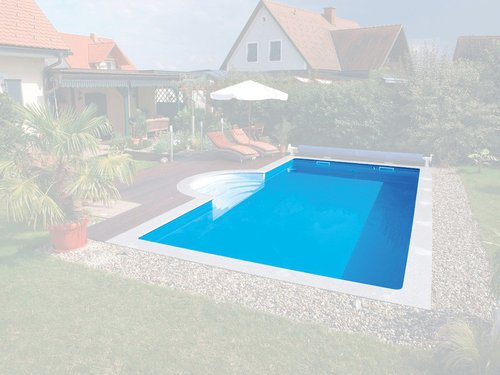Intex Pools Ökopool Highlight Set 3, 800 x 400 x 150cm