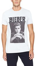 Justin Bieber T-Shirt