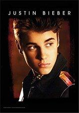 Justin Bieber Geldbeutel