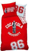 Coca Cola Bettwäsche
