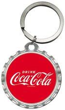 Coca Cola Schlüsselanhänger
