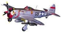 Academy P-47D Thunderbolt Bubble Top (2174)