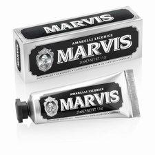 Marvis Zahnpflege Mini Amarelli Licorice (25 ml)