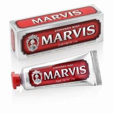 Marvis Zahnpflege Mini Cinnamon Mint (25 ml)