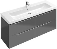 Villeroy & Boch Subway 2.0 Waschtischunterschrank (A691)