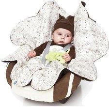 Wallaboo Babyschlafsack Leaf