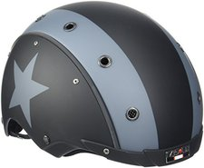 Casco E.Motion Cruiser Star schwarz