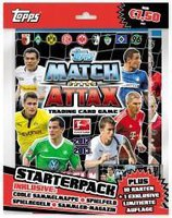 Topps Match Attax Starterpaket 2012/2013