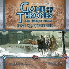 Heidelberger Spieleverlag Game of Thrones Der Eiserne Thron: Das Kartenspiel