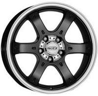 Dotz Wheels Crunch (8x17)