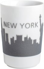 New York Becher