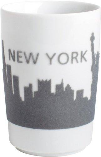 New York Becher