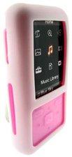 i-nique Tuff-Luv Twin Skin Combo Silicone Skin (Sony NWZ-S515/NWZ-S615)