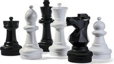 Rolly Toys Große Freiland-Schachfiguren (218707)